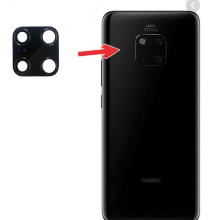 Huawei Mate 20  Series Kamera lens