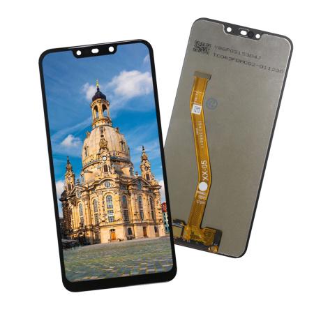 Huawei Mate 20 Lite Lcd Skærm Uden Ramme Oem Kvalitet