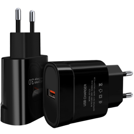 Quick Charger 3.0 USB lader 3,0A