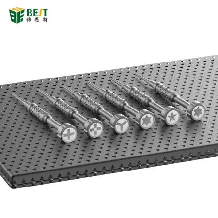 BEST 898 3D  Screwdriver Ny Teknologi (Phillips 1,5)