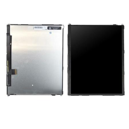iPad 4 Lcd Skærm