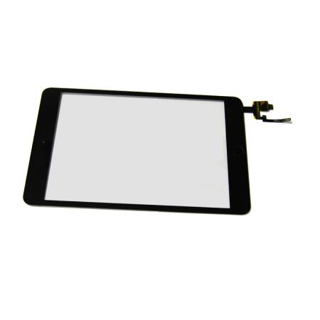 iPad Mini 3 Touch Skærm (OEM) – Med Home knap – Sort