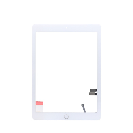 IPad 6 2018 Hvid Touch Skærm(Uden Knap)
