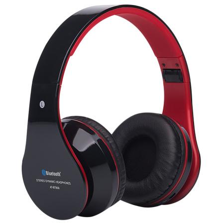 Trådløse Bluetooth Høretelefoner - BT-809