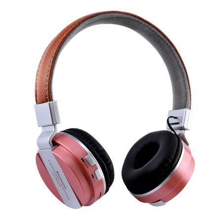 Trådløse Bluetooth Høretelefoner - BT-819