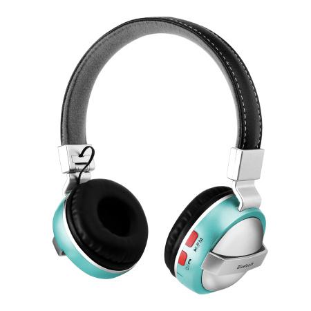 Trådløse Bluetooth Høretelefoner - BT-828