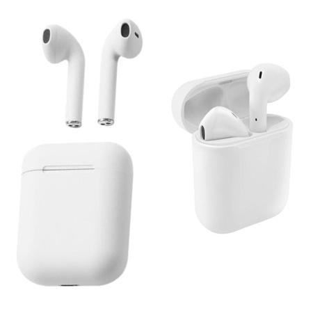 Trådløse Bluetooth høretelefoner - Inpods 12