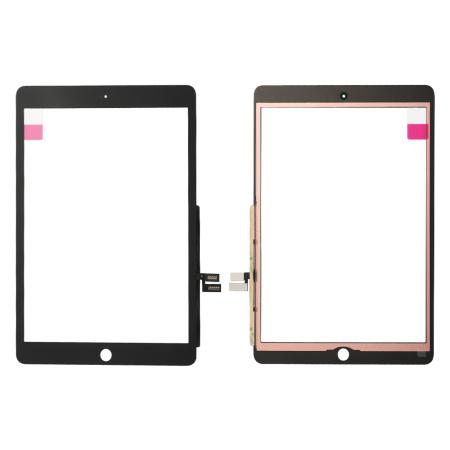iPad 8 Gen. 10,2 Touch Skærm (OEM)  – Sort