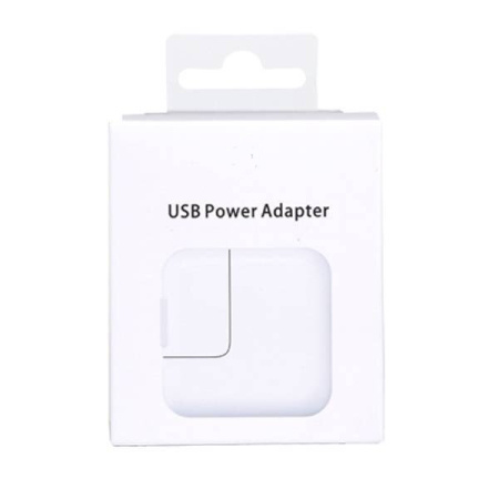 iPhone / iPad / iPod USB strømforsyning - 12W