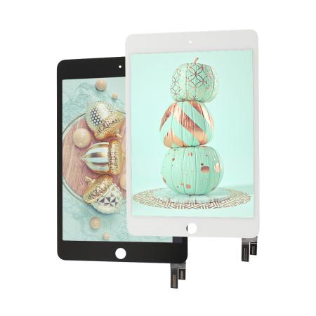 iPad Mini 4 Komplet Touch og Lcd Skærm (Oem Kvalitet)