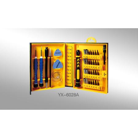Yaxun Yx-6028  Værktøj Til Iphone Samsung